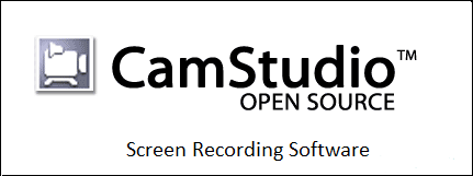 CamStudio Screen Recording