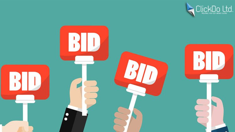 Google AdWords Bid Strategy