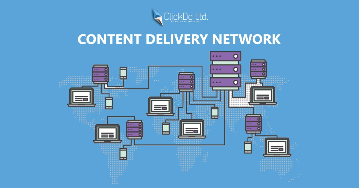 What Is A CDN & How Does It Work?