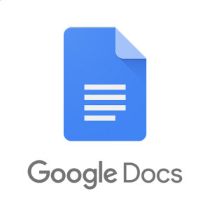 Google Docs - Online Tools For Writing Skills