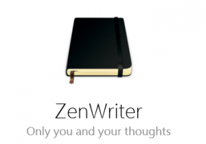 Zen Writer - Online Tools For Writing Skills