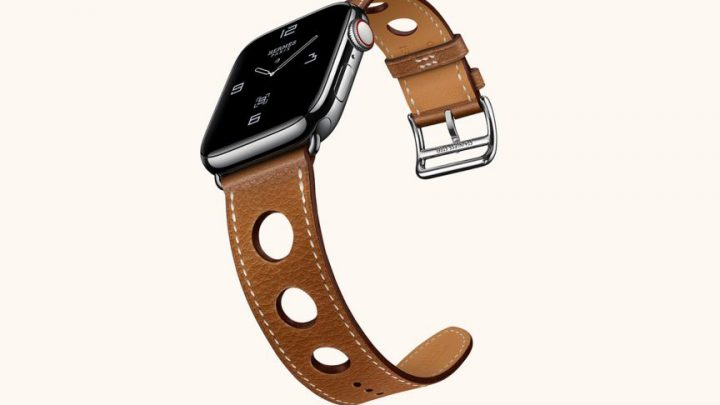 Best Of Apple Watch Hermès Series 4