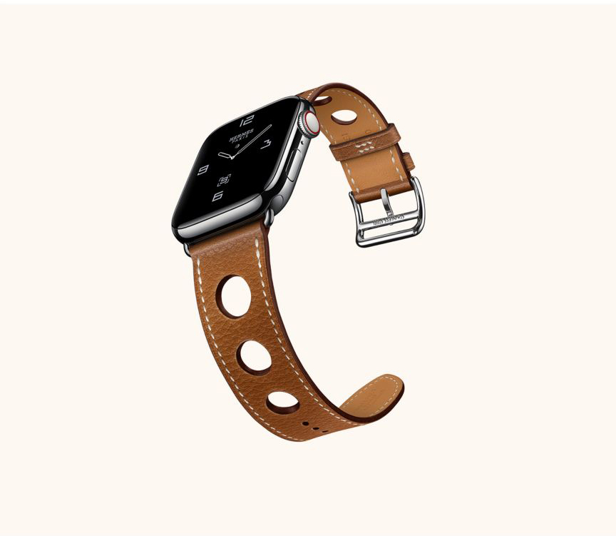 Best Of Apple watch series 4 hermes