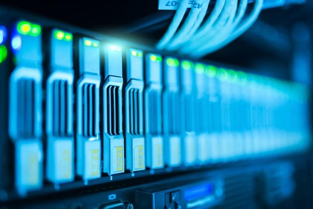 Best VPN - Server
