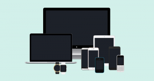 Devices - Secure Data and Theft