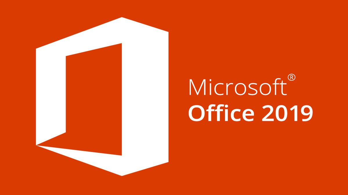 Microsoft Office 2019 Update