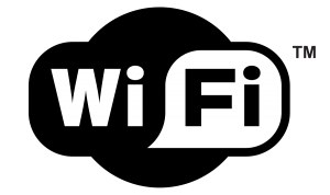 WiFi - Secure Data