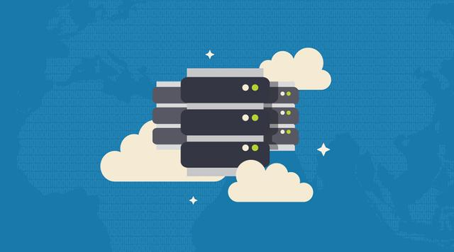 Cloud Hosting or Web Hosting