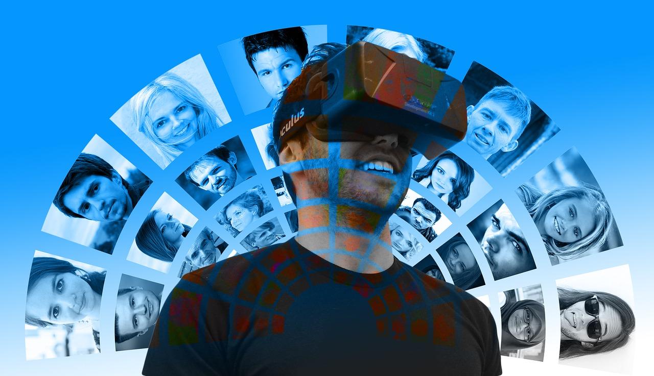 virtual reality to enhance sports