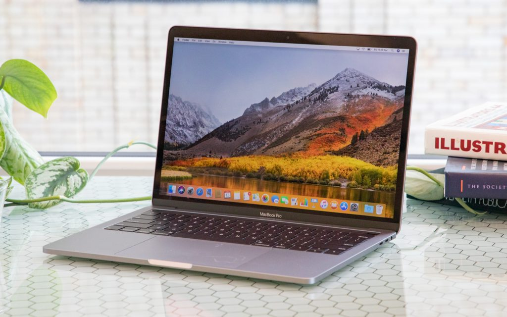 Buy Refurbished Apple Macbook Laptop
