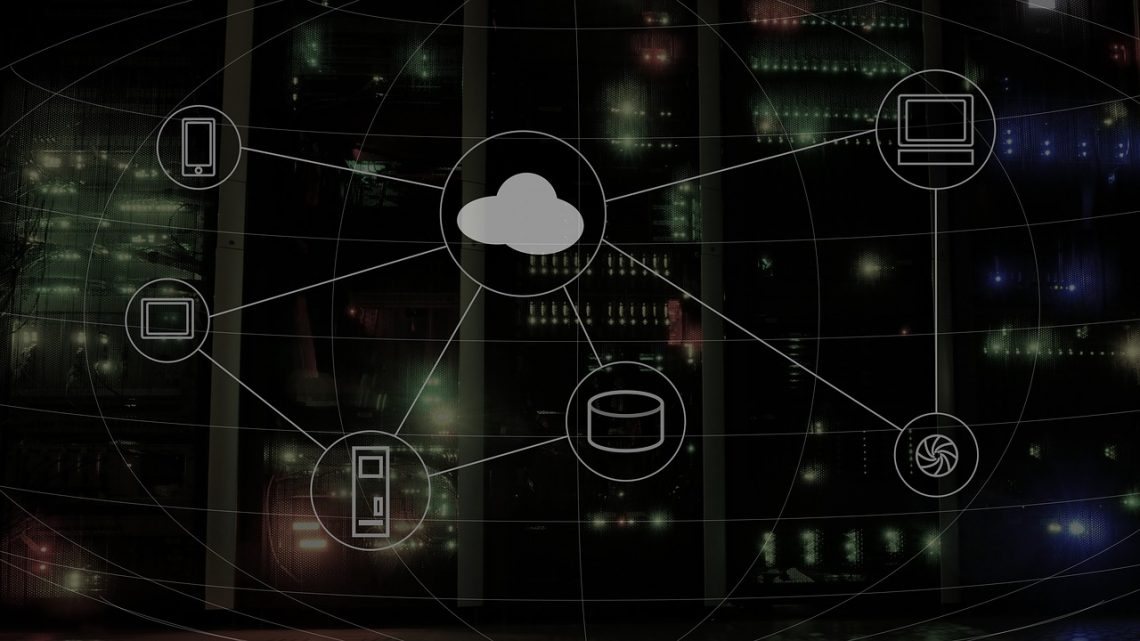 Is Cloud and its Services the Actual Driving Force of Business Data?