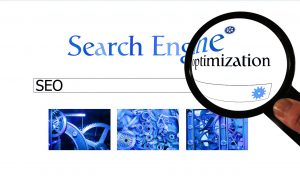 organic search engine optimization