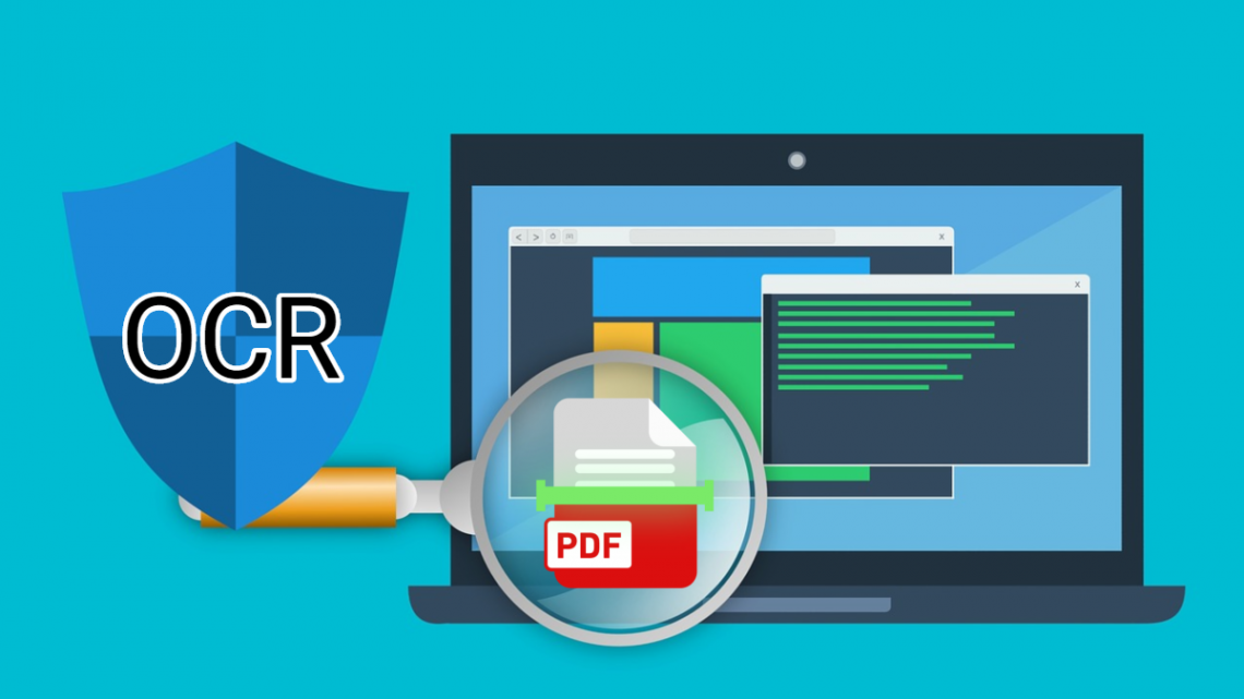 How to Convert Scanned PDF to Word: Free Online OCR?