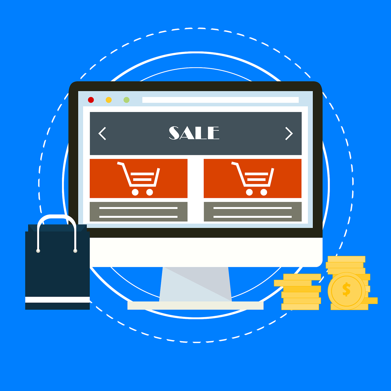 increase you ecommerce sales