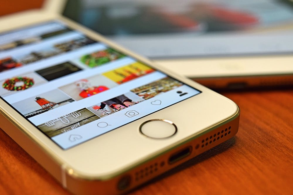 tips to grow the instagram profile