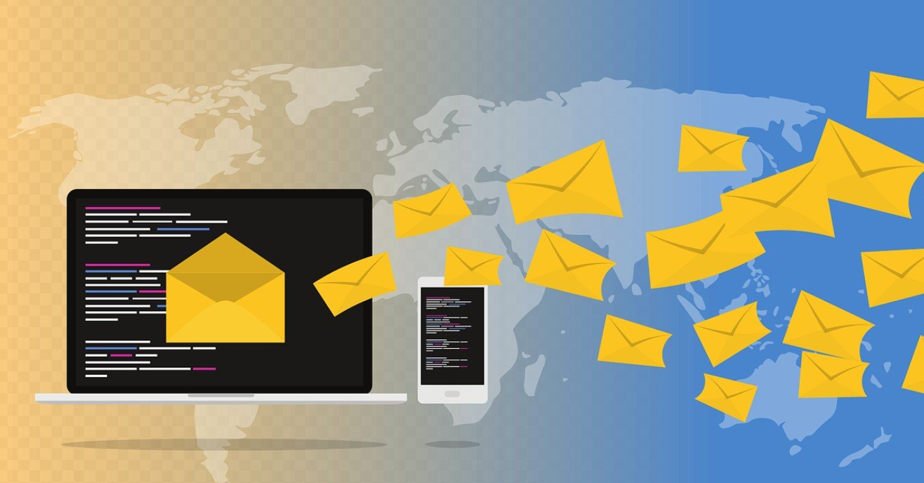 email automation for business