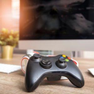 Gaming screen Monitor