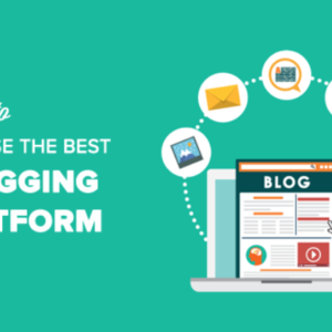 Top 10 best blog hosting platforms