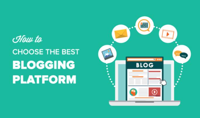 Top 10 Blog Hosting Sites – Best Website Hosting Platforms