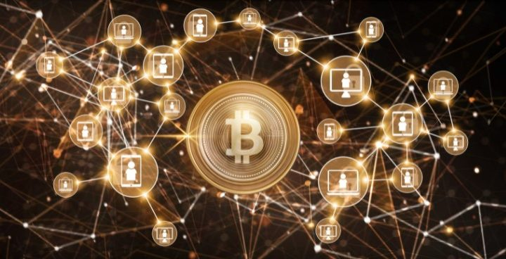 4 Ways Blockchain Technology Can Benefit Any Industry