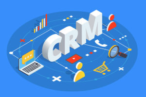 CRM (Customer Relationship Management) software - Marketing Tools