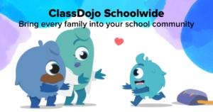 Class Dojo (Communication App)