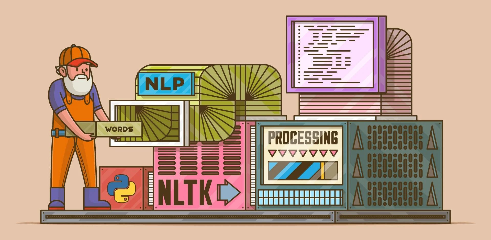 Natural Language ToolKit