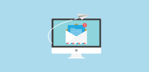 Software for email marketing
