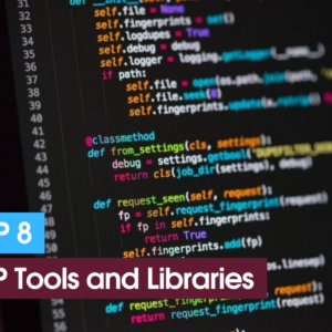 top 8 NLP tools and libraries in 2021