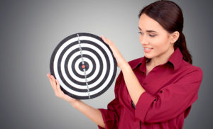 Failing to identify and understand your Target Audience