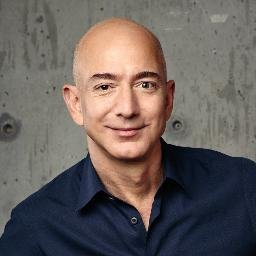 Jeff Bezos – a true Heavyweight