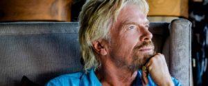 Richard Branson – an Outdoor Fitness Lover & Islander